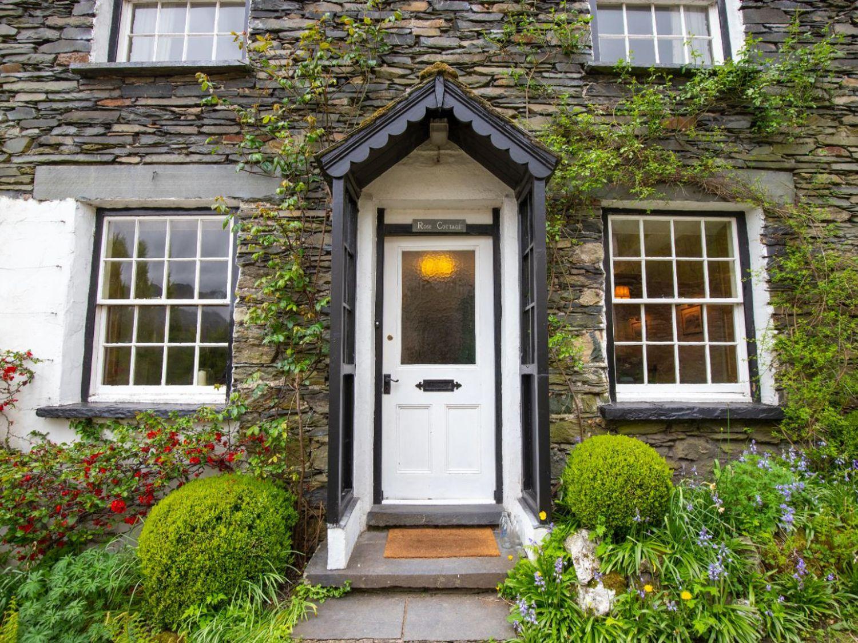 Rose Cottage - Lake District - 1042572 - photo 1