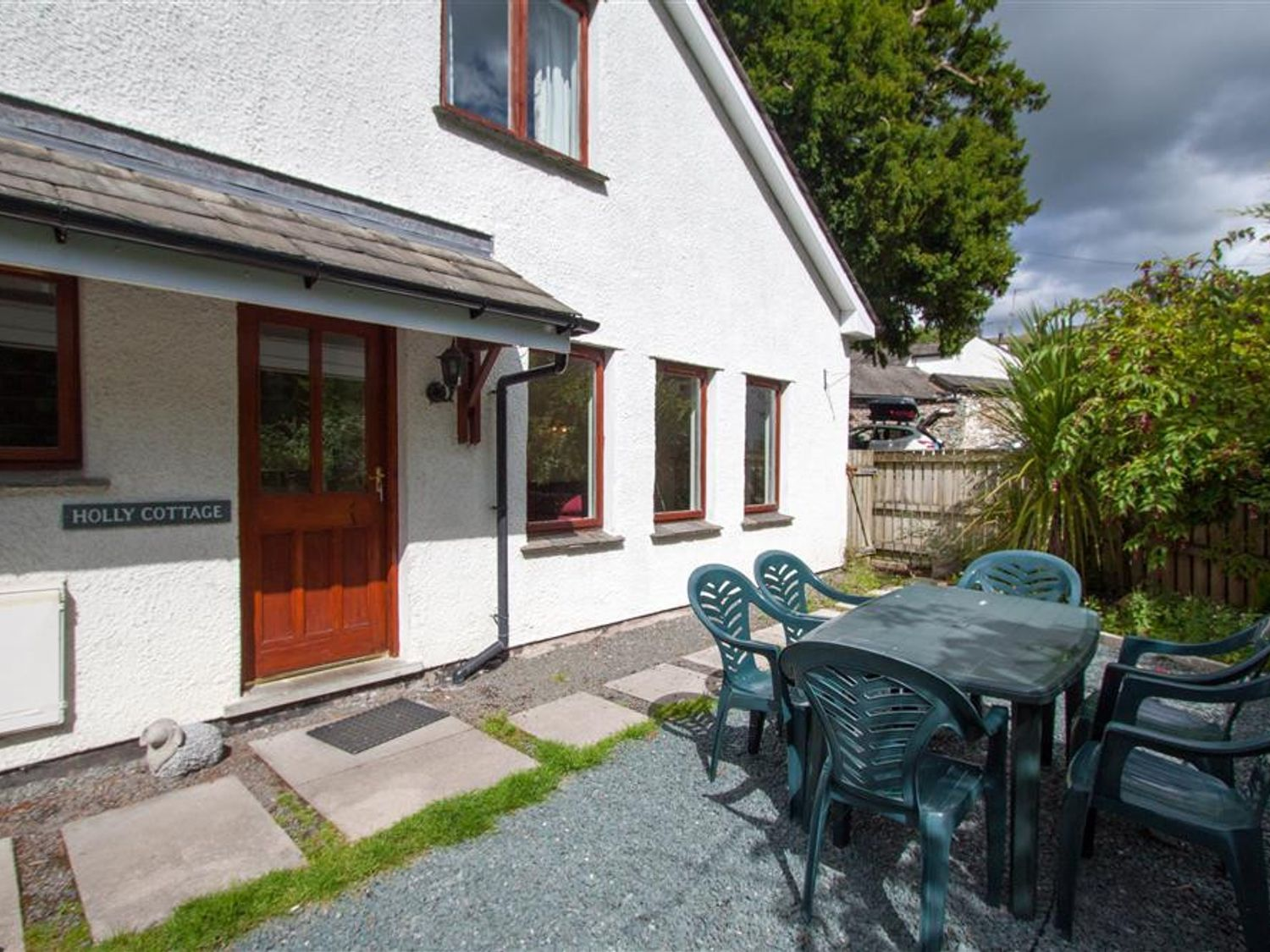 Holly Cottage - Lake District - 1042576 - photo 1