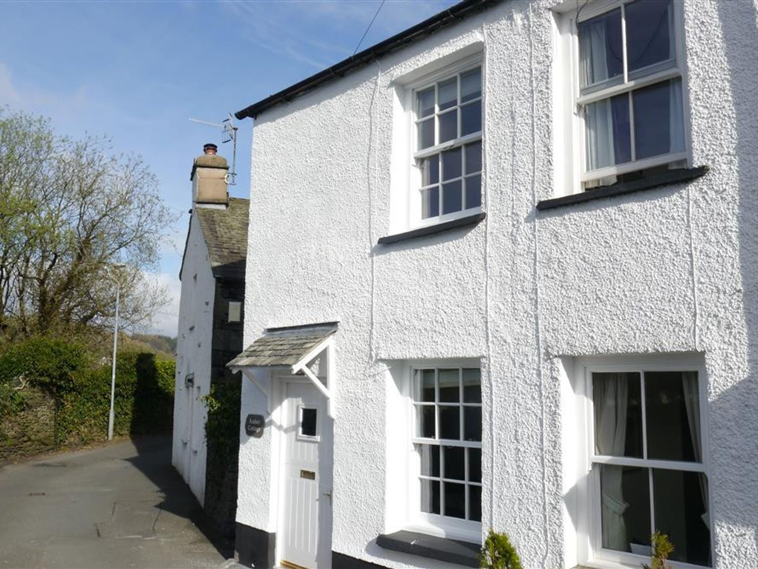 Amber Cottage - Lake District - 1042581 - photo 1