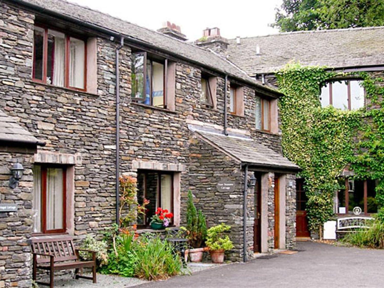 Four Seasons Cottage - Lake District - 1042593 - photo 1