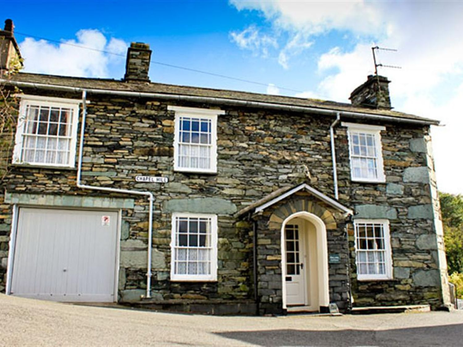 Hillside Cottage - Lake District - 1042595 - photo 1