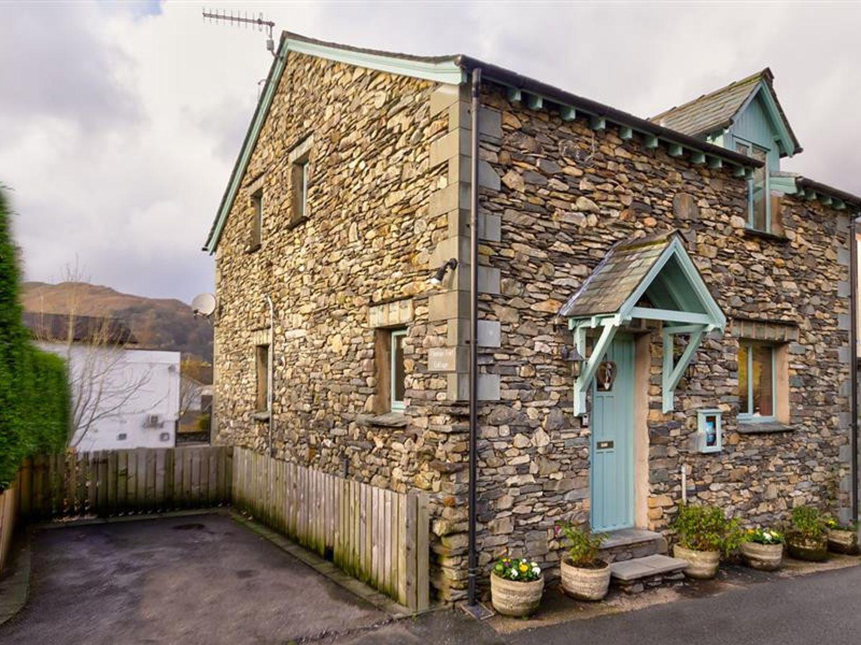 Thomas Fold Cottage - Lake District - 1042603 - photo 1