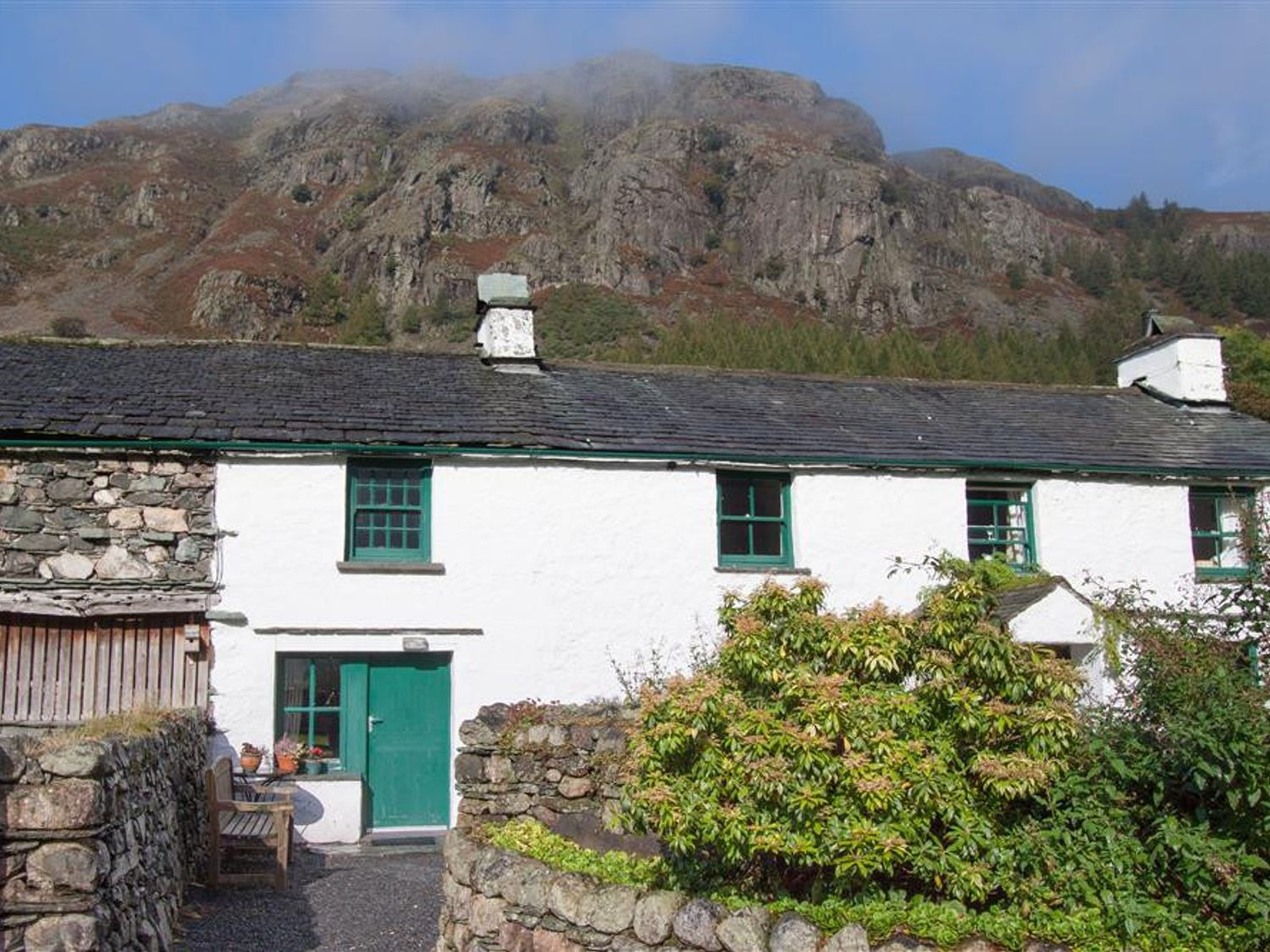 Middlefell Farm Cottage - Lake District - 1042604 - photo 1