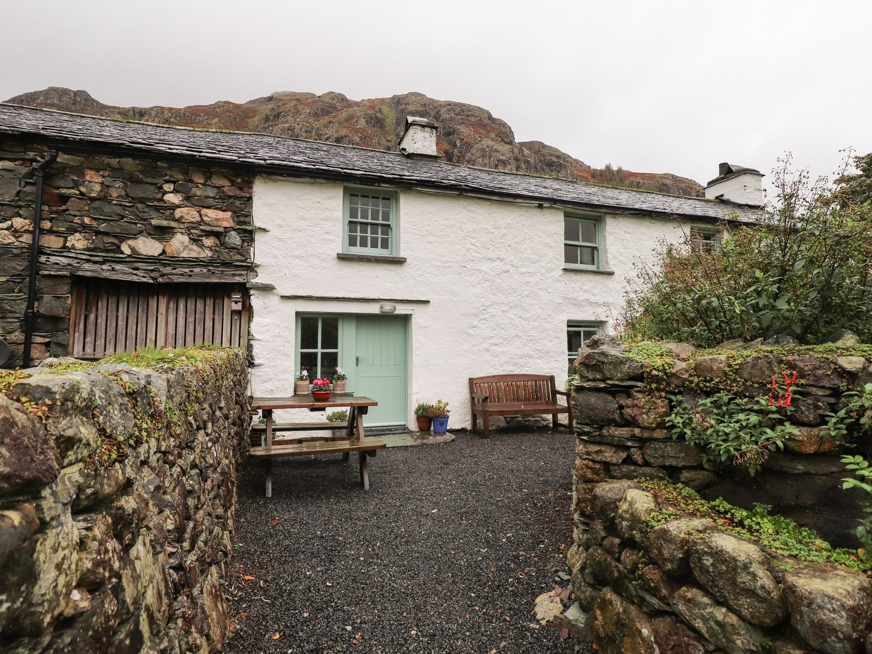 Middlefell Farm Cottage - Lake District - 1042604 - photo 1