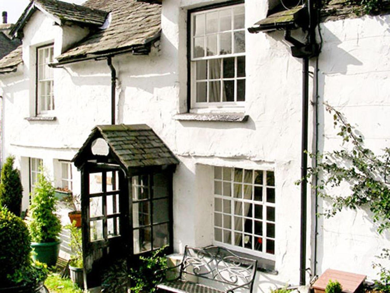 Rock Cottage - Lake District - 1042607 - photo 1