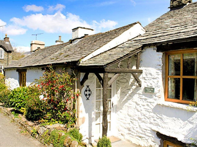 Longmire Yeat Cottage - Lake District - 1042625 - photo 1