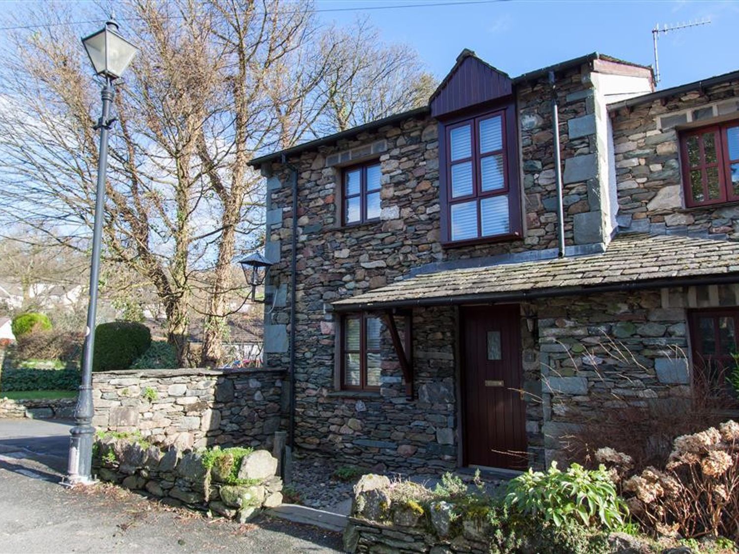 Chapelside Cottage - Lake District - 1042651 - photo 1