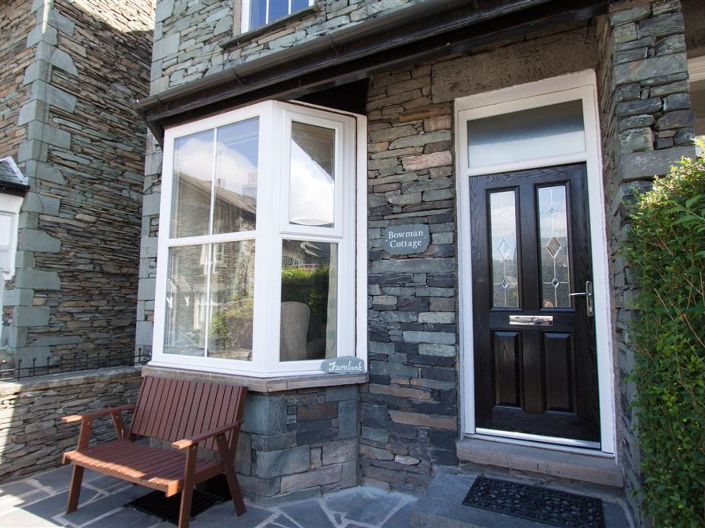 Bowman Cottage - Lake District - 1042652 - photo 1