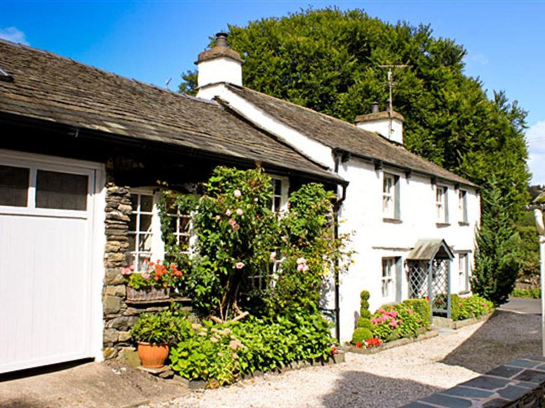 Nurses Cottage - Lake District - 1042690 - photo 1