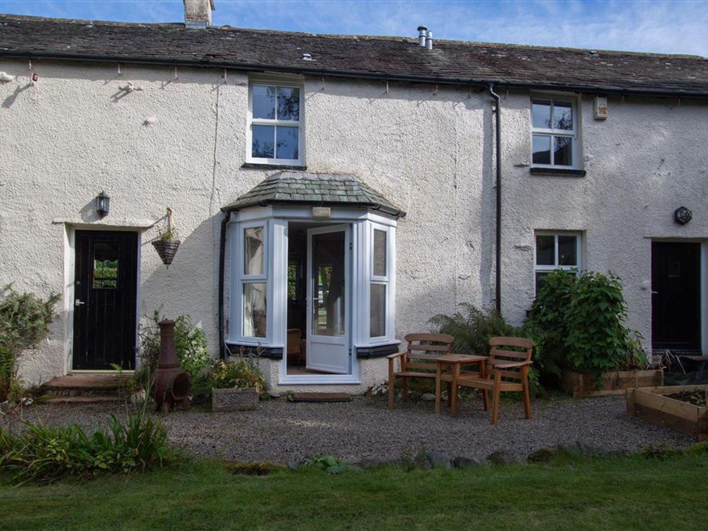 Swinside Cottage - Lake District - 1042694 - photo 1