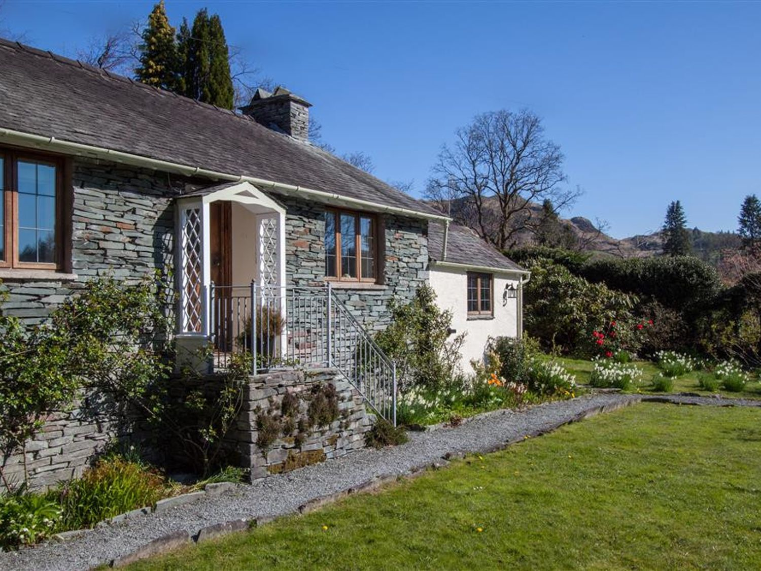 Crag Hill Cottage - Lake District - 1042718 - photo 1