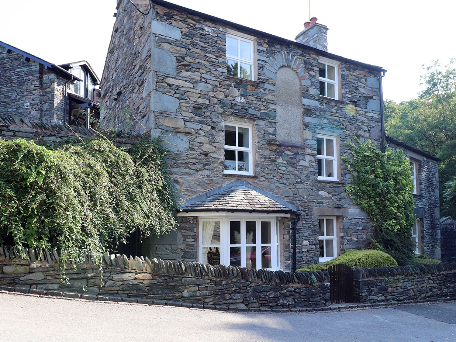 Bobbin Mill Cottage - Lake District - 1042743 - photo 1