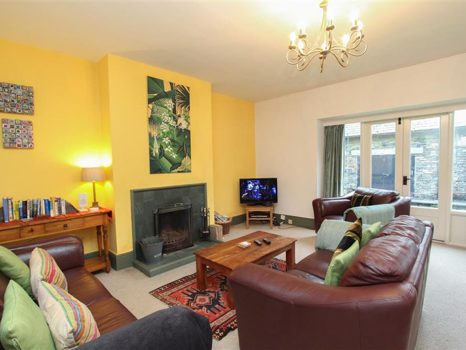 Curlew Close, Pullwood Bay - Lake District - 1042775 - photo 1
