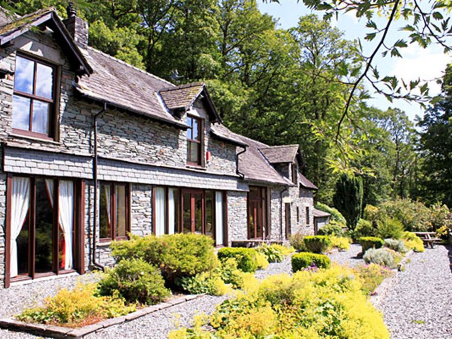 The Stables - Lake District - 1042787 - photo 1