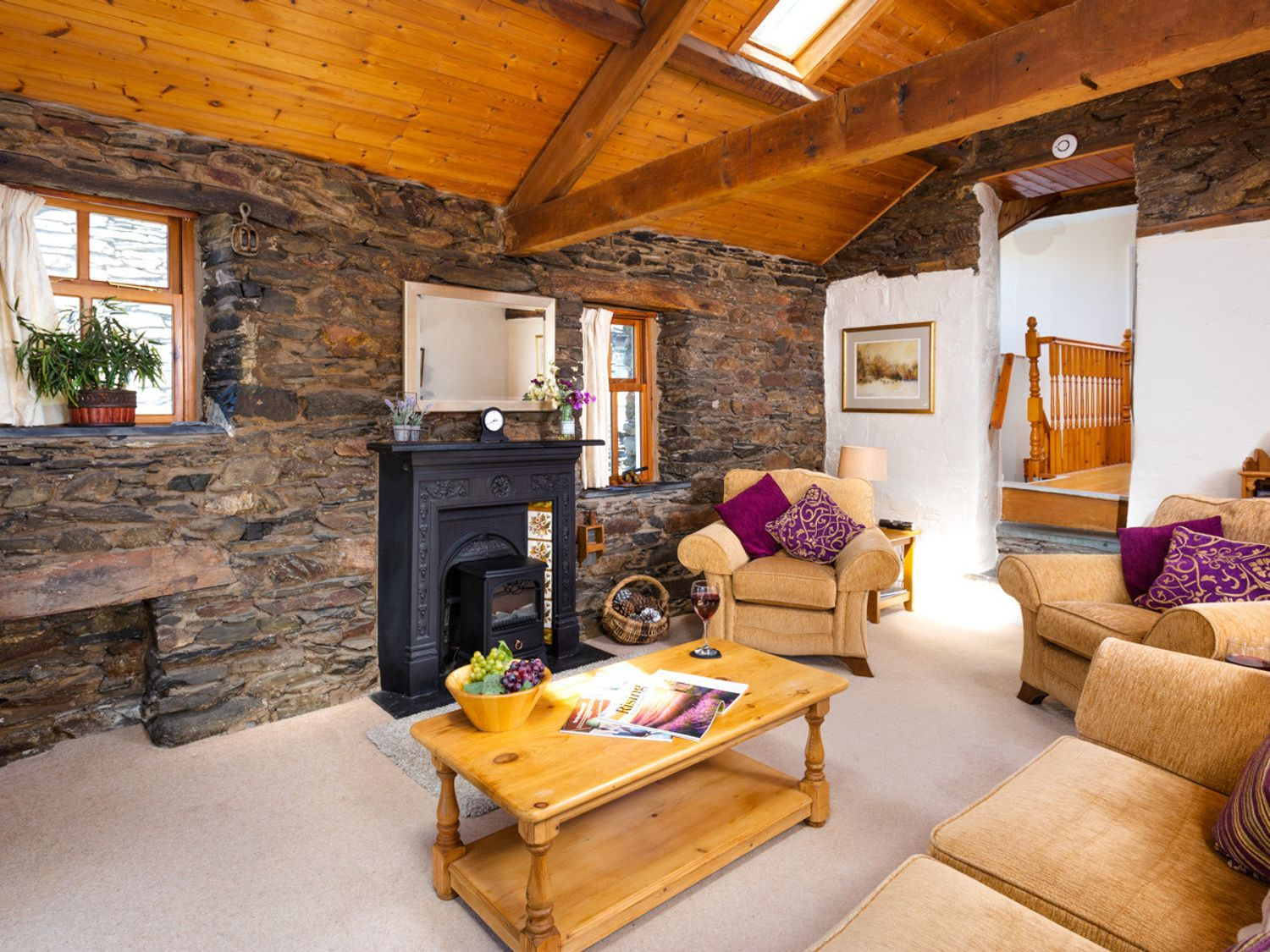 Bakestones Cottage - Lake District - 1042798 - photo 1
