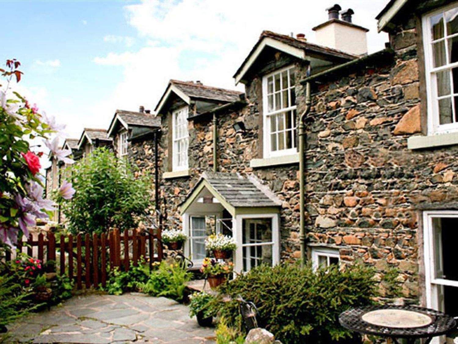 Sandburne Cottage - Lake District - 1042814 - photo 1