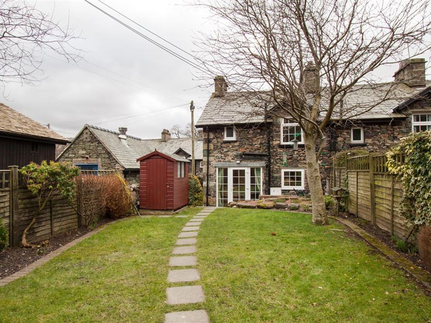Bleaberry Cottage - Lake District - 1042820 - photo 1