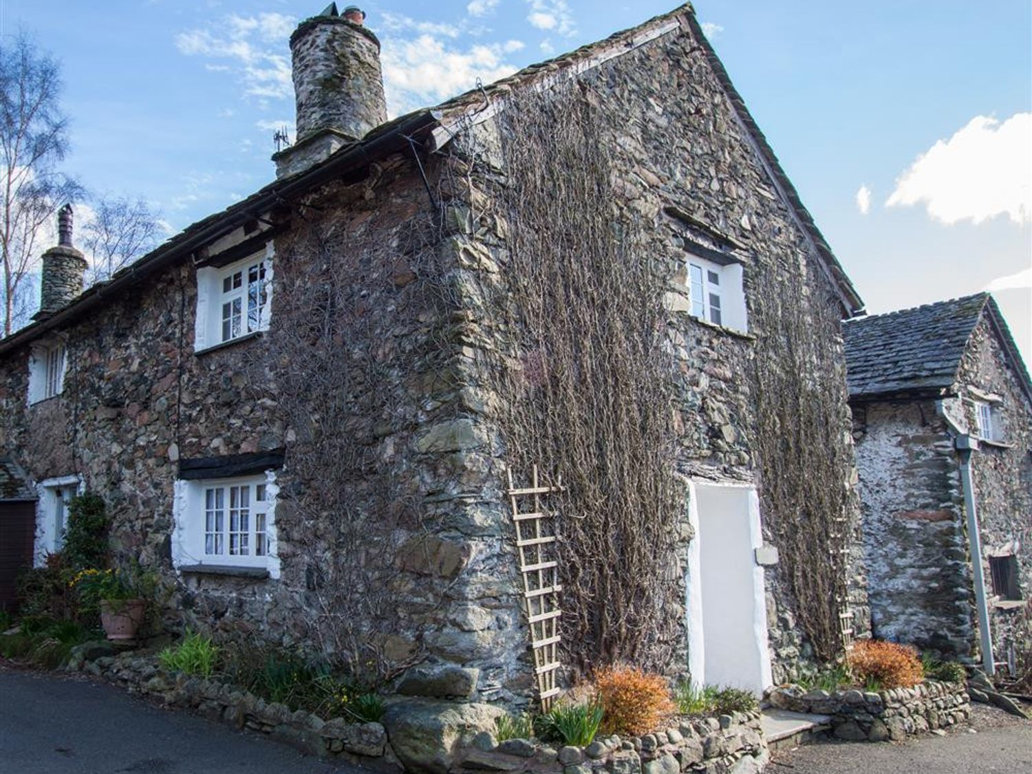 How Head Cottage - Lake District - 1042821 - photo 1