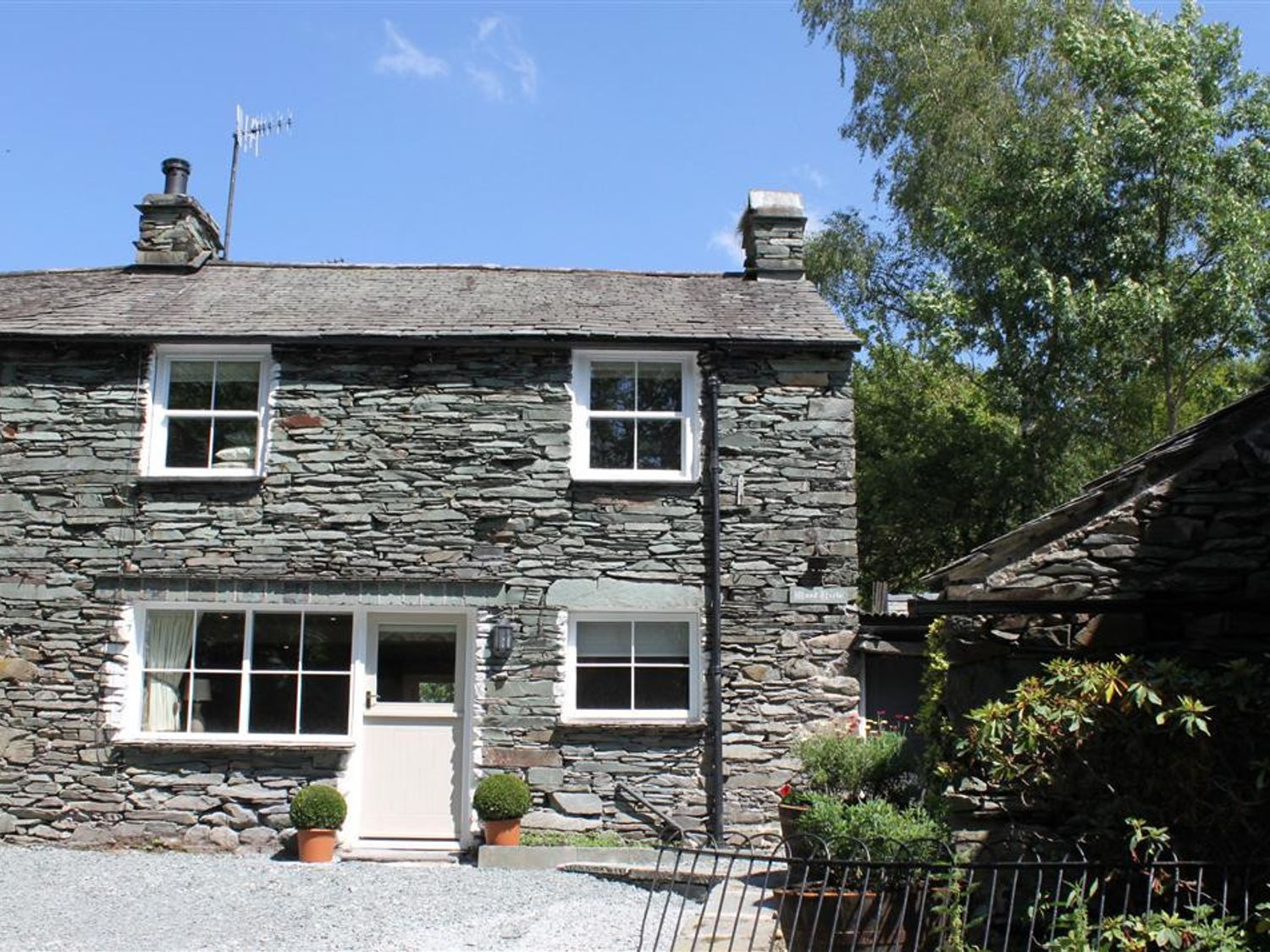 Little Nut Cottage - Lake District - 1042834 - photo 1