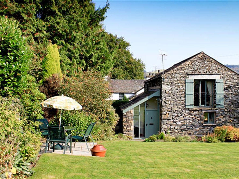 Hannakin Barn - Lake District - 1042835 - photo 1