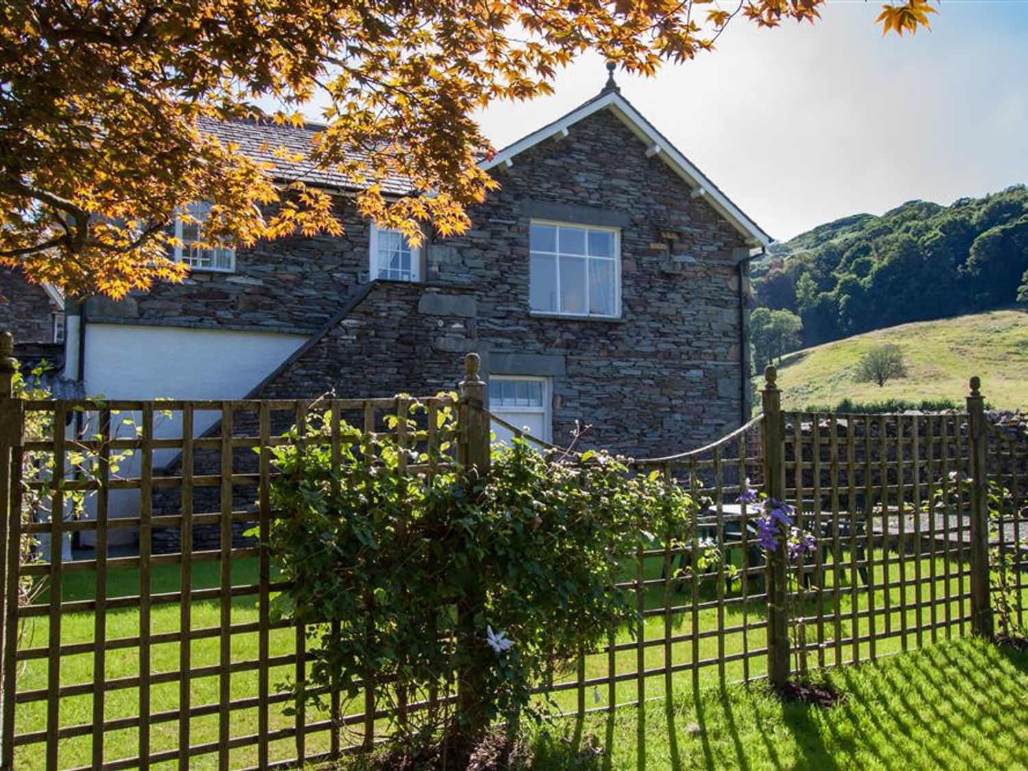 Coachman's Cottage - Lake District - 1042864 - photo 1