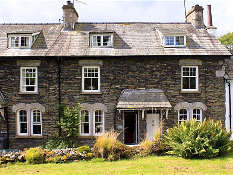 Rowan Cottage - Lake District - 1042873 - photo 1