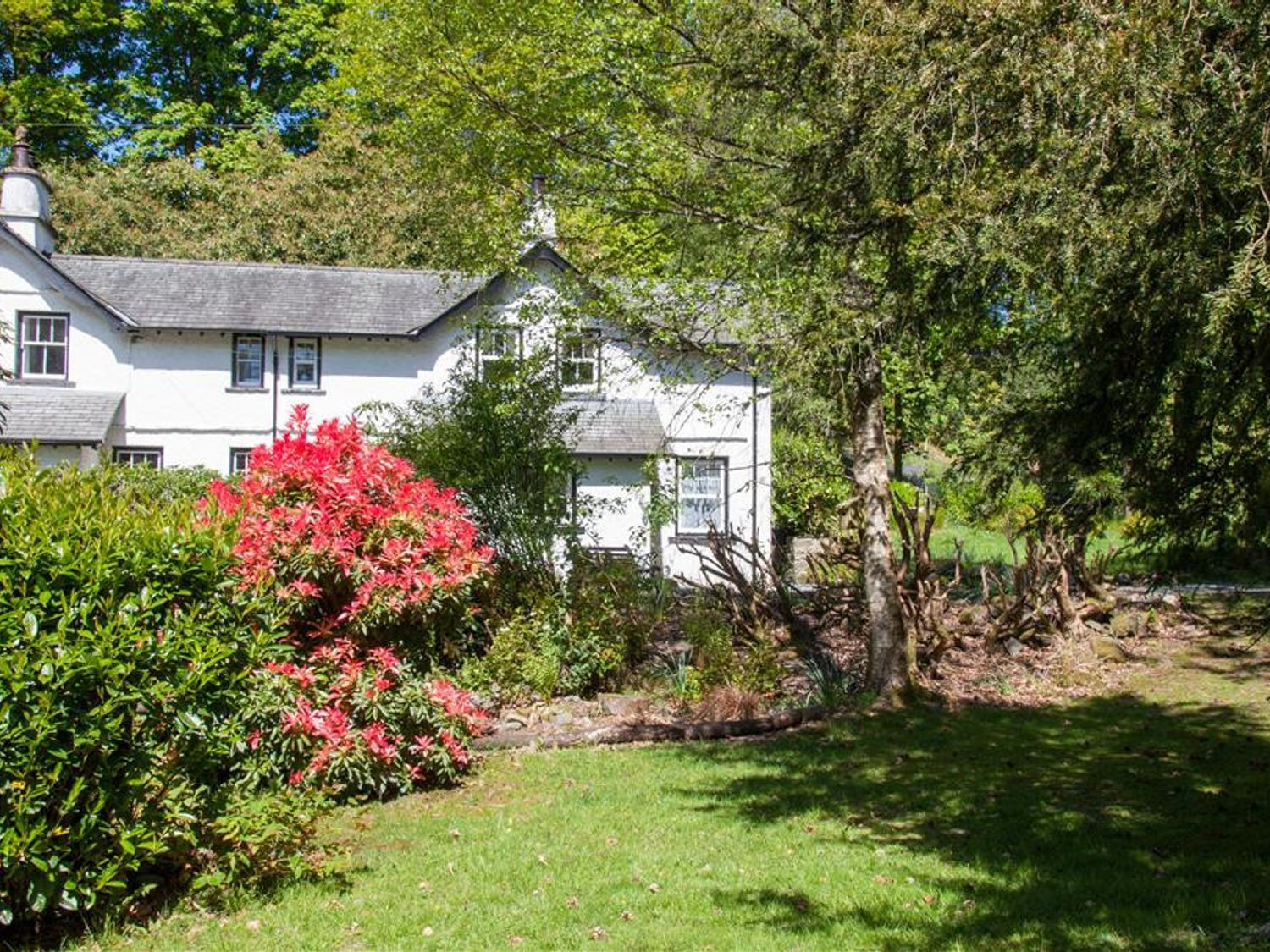 Hodge How Cottage - Lake District - 1042874 - photo 1