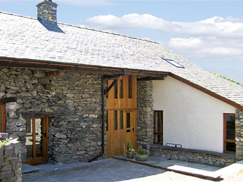 Lowfold Barn - Lake District - 1042890 - photo 1