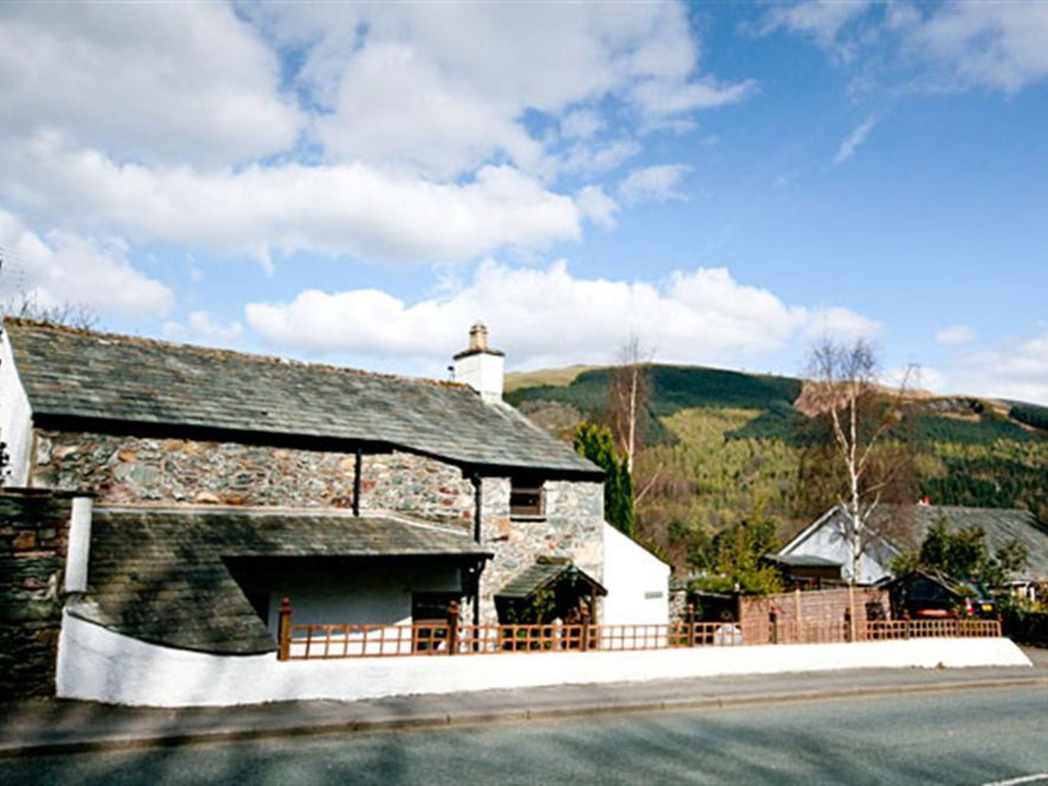 The Cottage - Lake District - 1042929 - photo 1