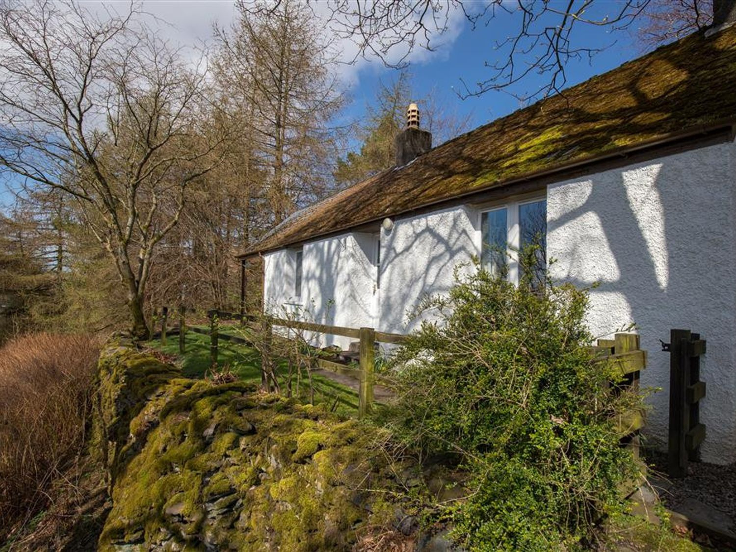 Derwent Cottage - Lake District - 1042931 - photo 1