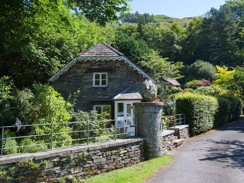 North Lodge - Lake District - 1042981 - photo 1