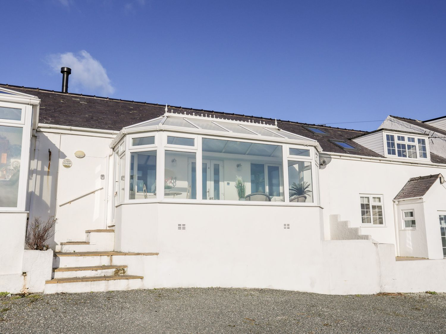 5 Porthdafarch South Cottages - Anglesey - 1042998 - photo 1