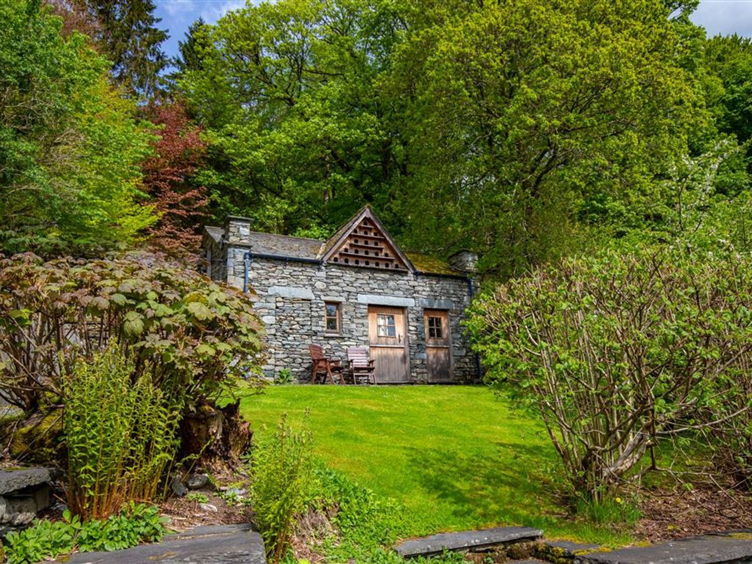 Dovecot Cottage - Lake District - 1043010 - photo 1