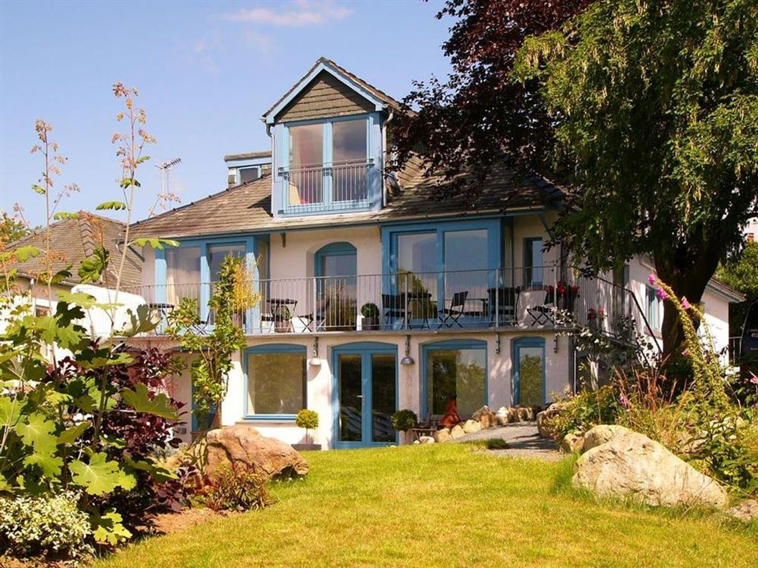 The Lookout - sleeps 6 - Lake District - 1043025 - photo 1