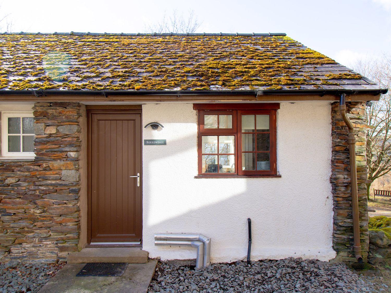 Borrowdale - Lake District - 1043033 - photo 1
