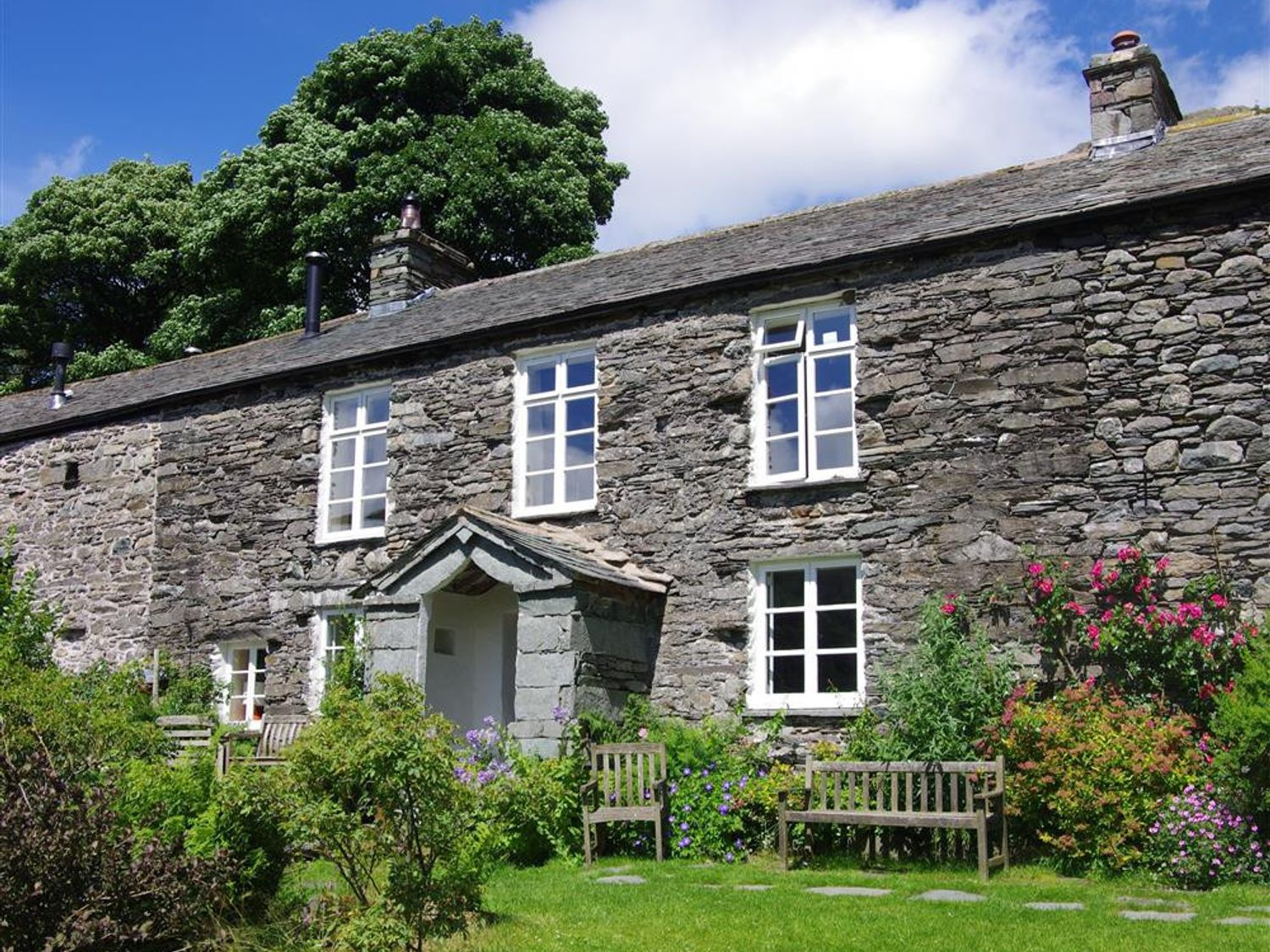 Thomas Grove House - Lake District - 1043046 - photo 1