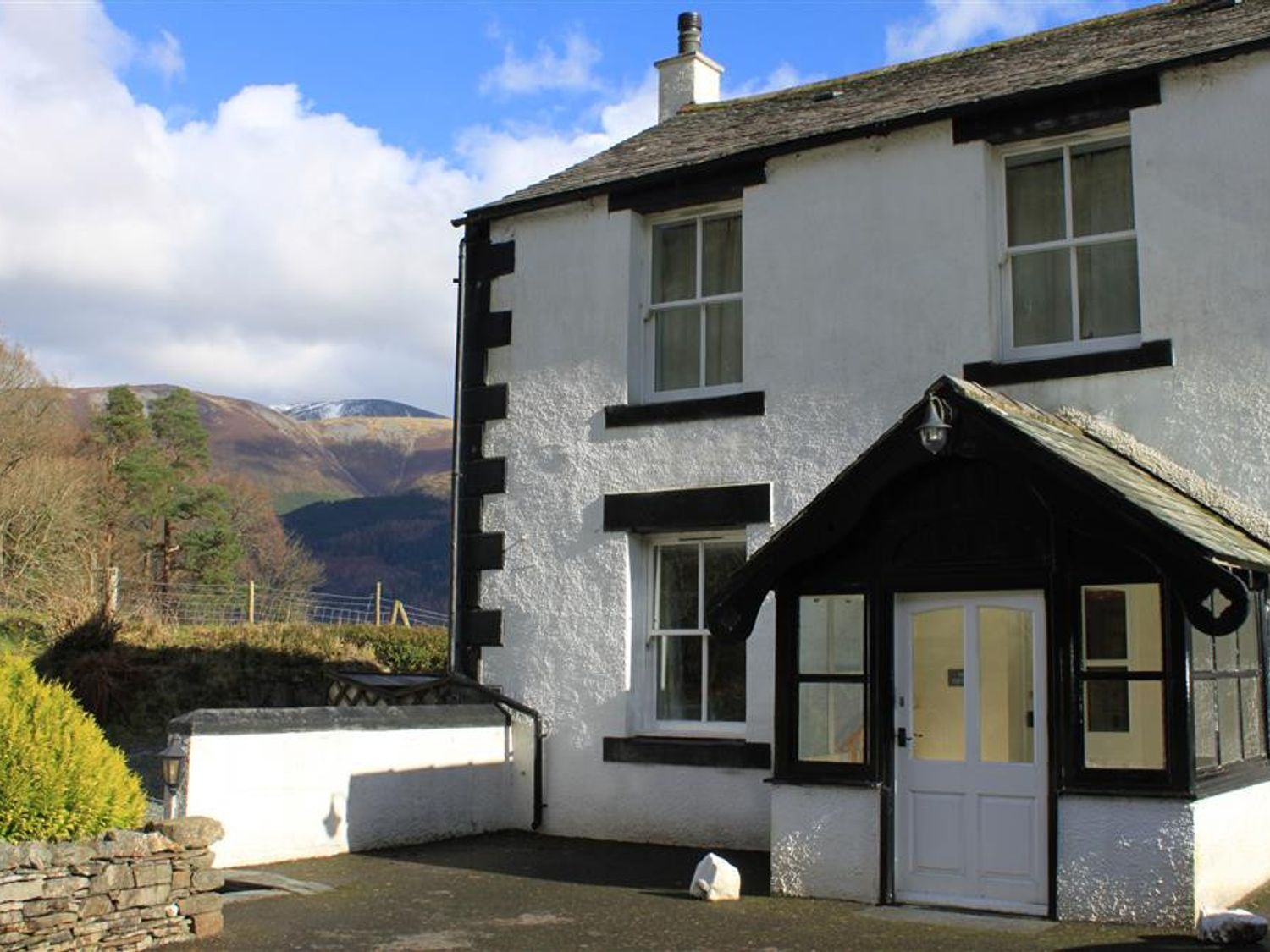 Pen Cottage - Lake District - 1043047 - photo 1