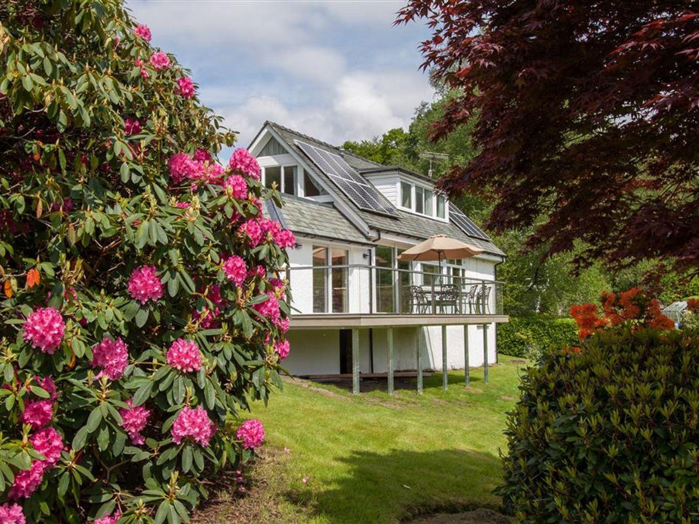 Le Tholonet - Lake District - 1043069 - photo 1