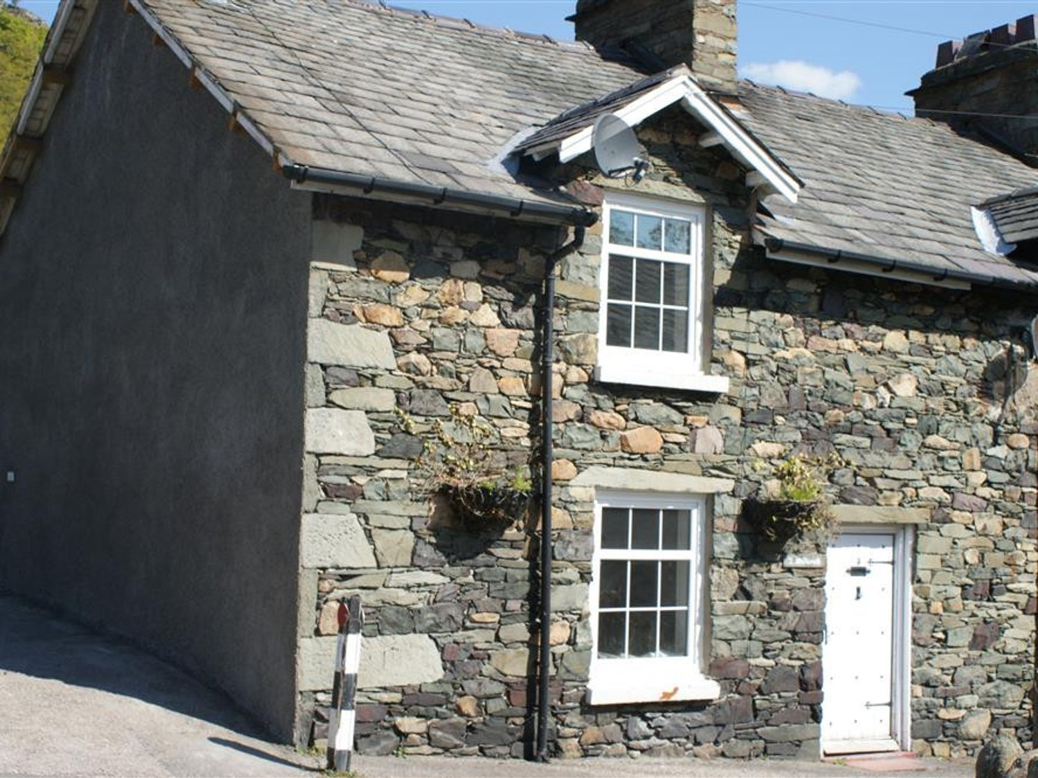 Millcroft Cottage - Lake District - 1043078 - photo 1