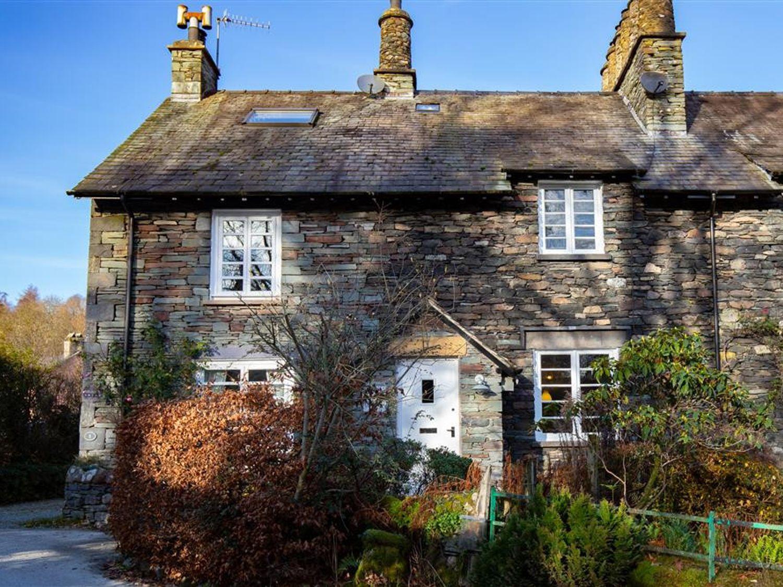 Brathay View Cottage - Lake District - 1043090 - photo 1