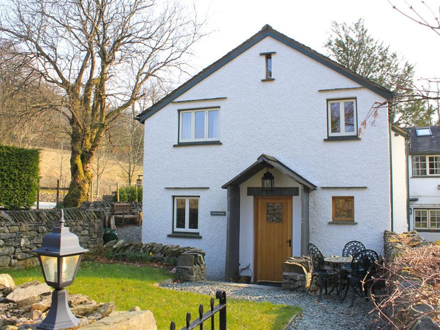 Forest Cottage - Lake District - 1043112 - photo 1