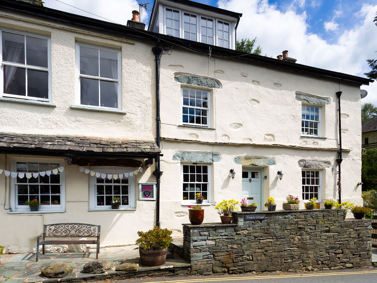 Treacle Cottage - Lake District - 1043151 - photo 1