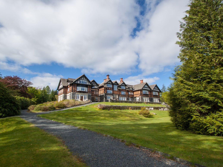 Wansfell. Pullwood Bay - Lake District - 1043155 - photo 1