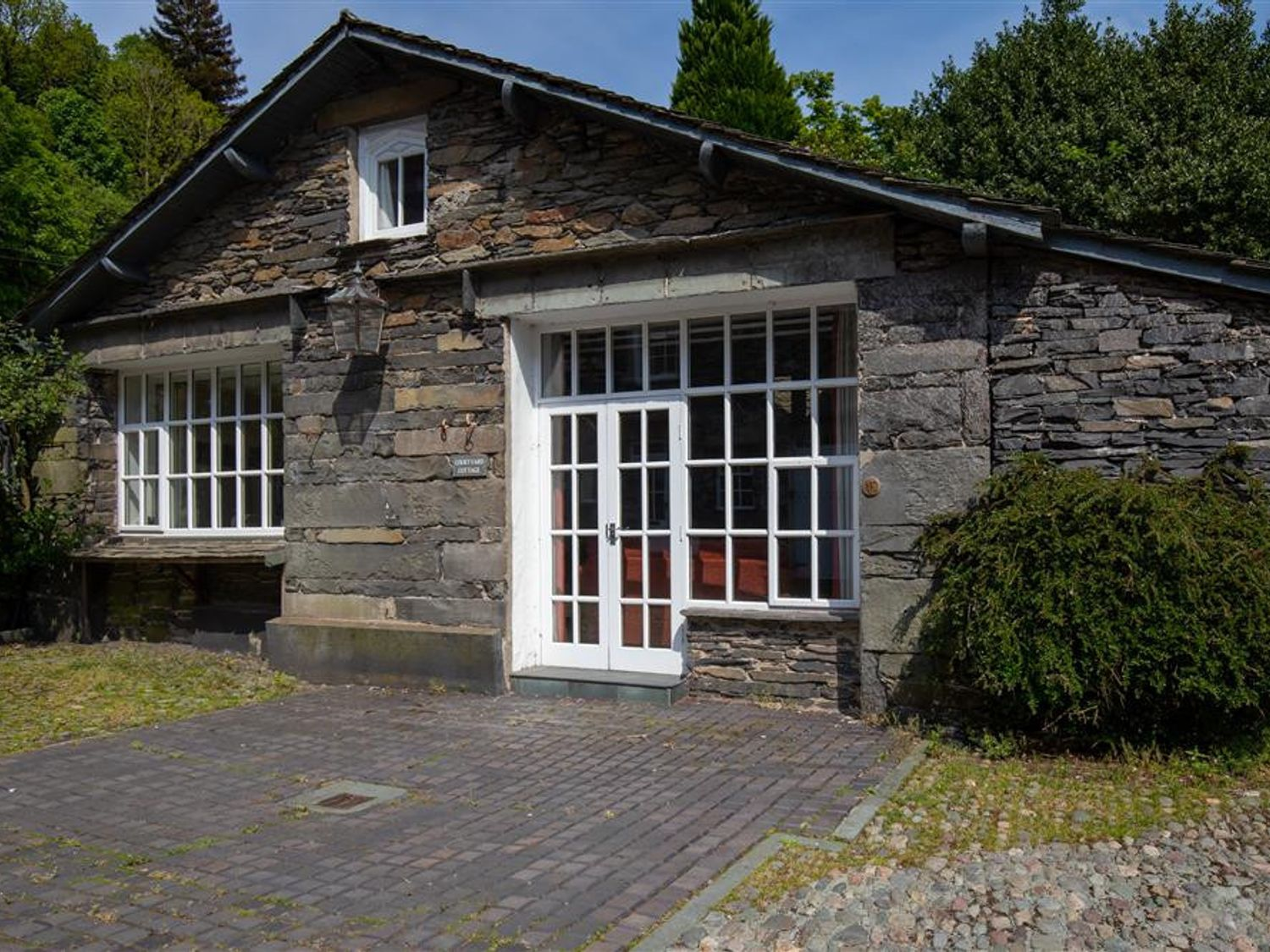 Courtyard Cottage - Lake District - 1043169 - photo 1