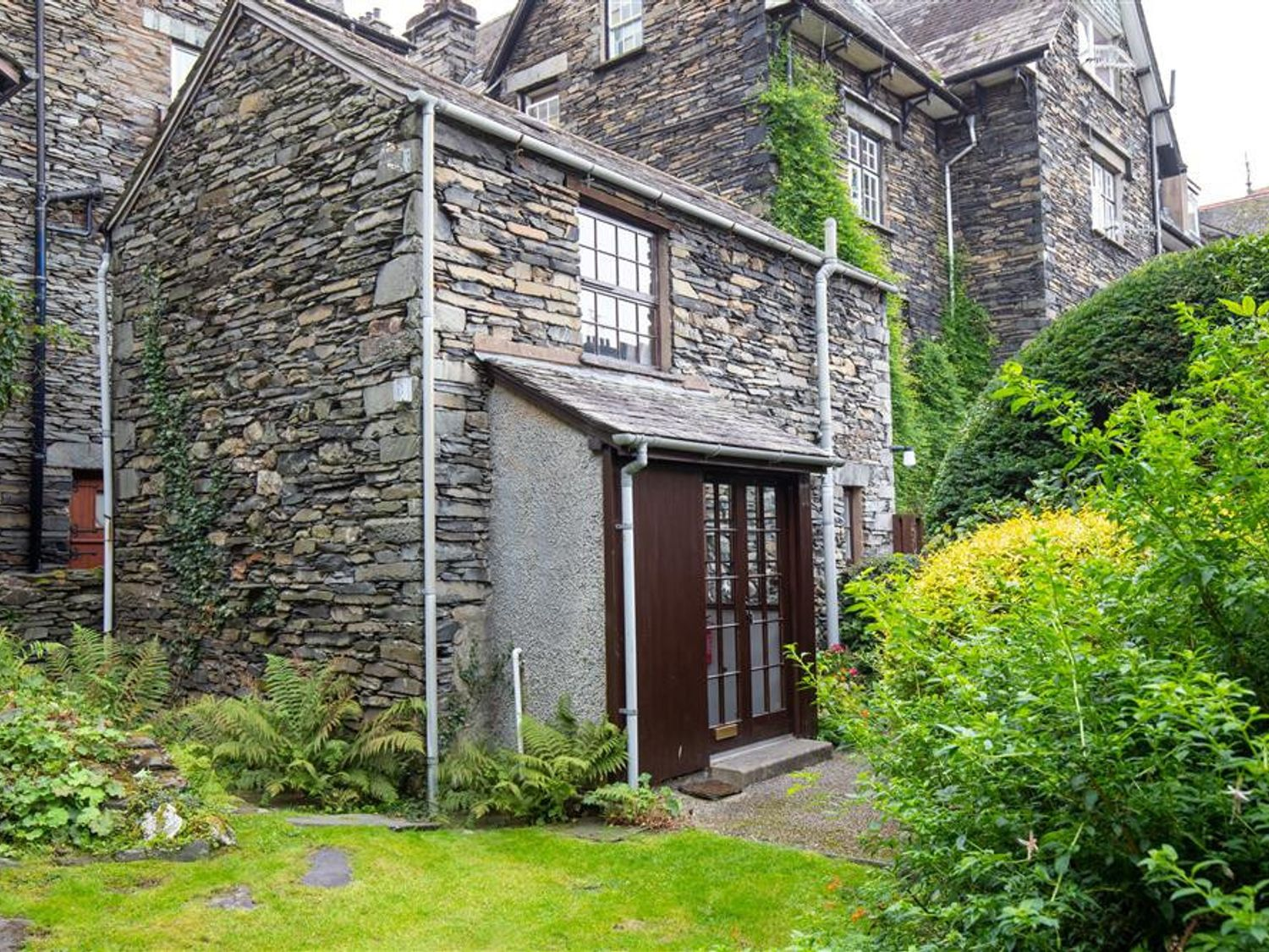 Clover Cottage - Lake District - 1043184 - photo 1