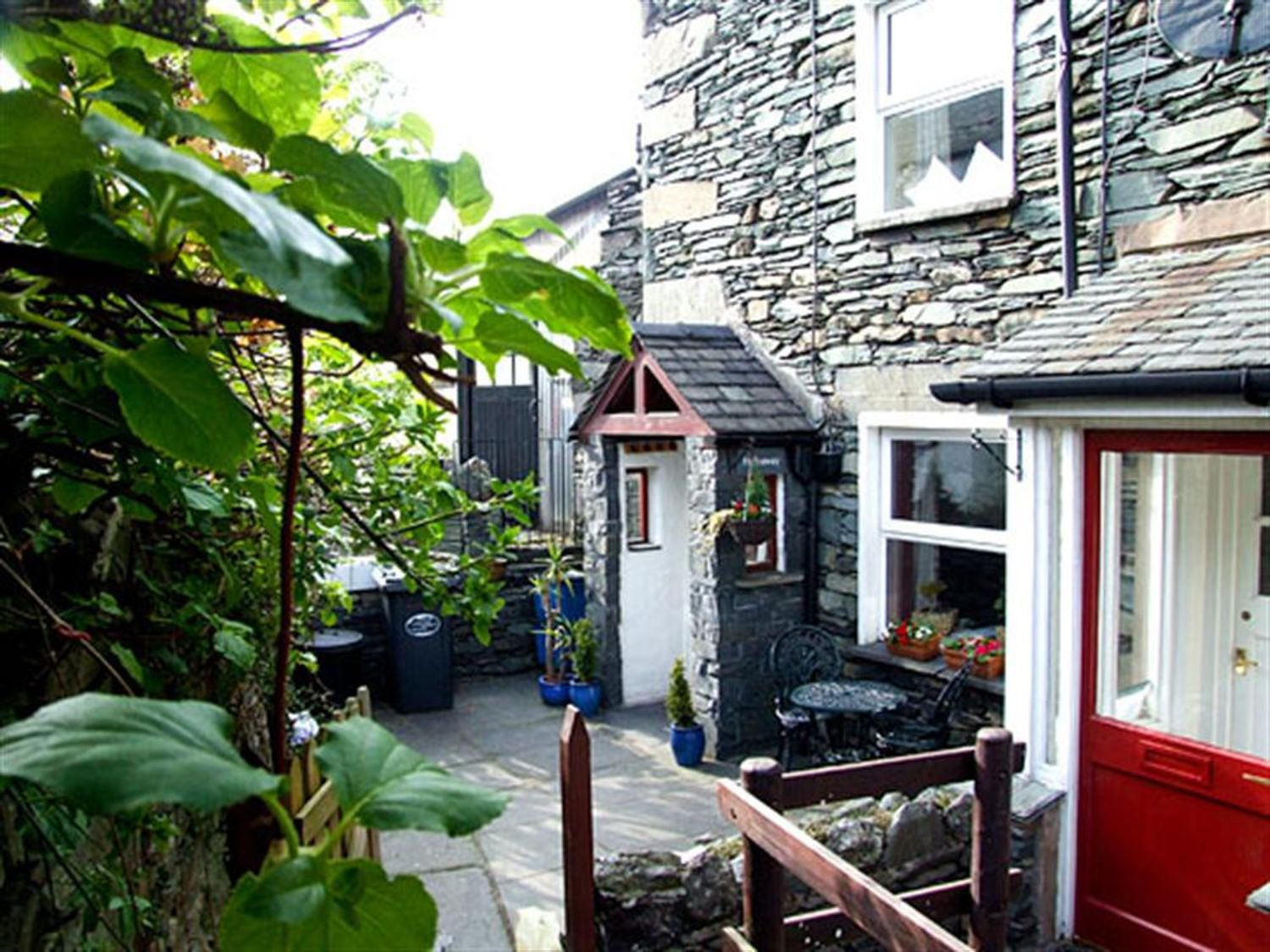Hideaway Cottage - Lake District - 1043187 - photo 1