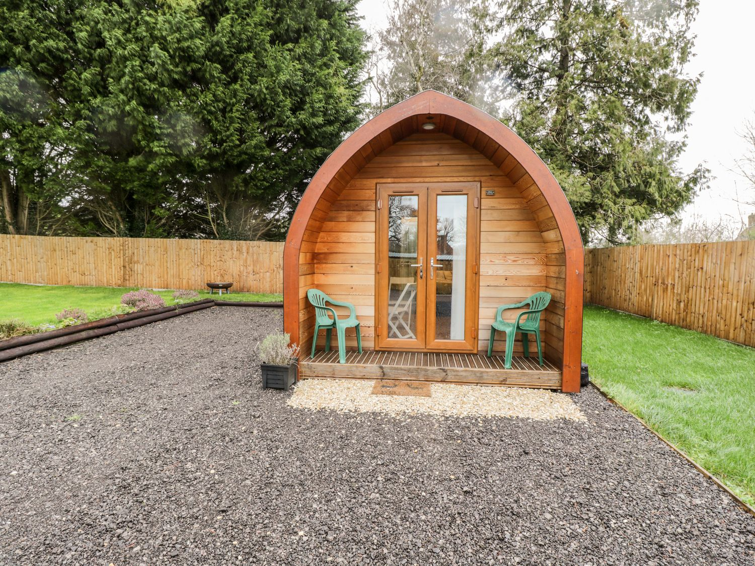 Halmore Pod - Cotswolds - 1043256 - photo 1