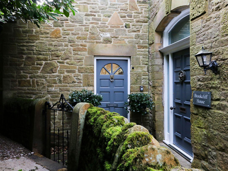 The Garden Room @ Brookcliff House - Peak District - 1043270 - photo 1