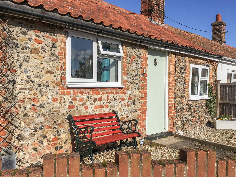 Holly Cottage - Suffolk & Essex - 1043272 - photo 1