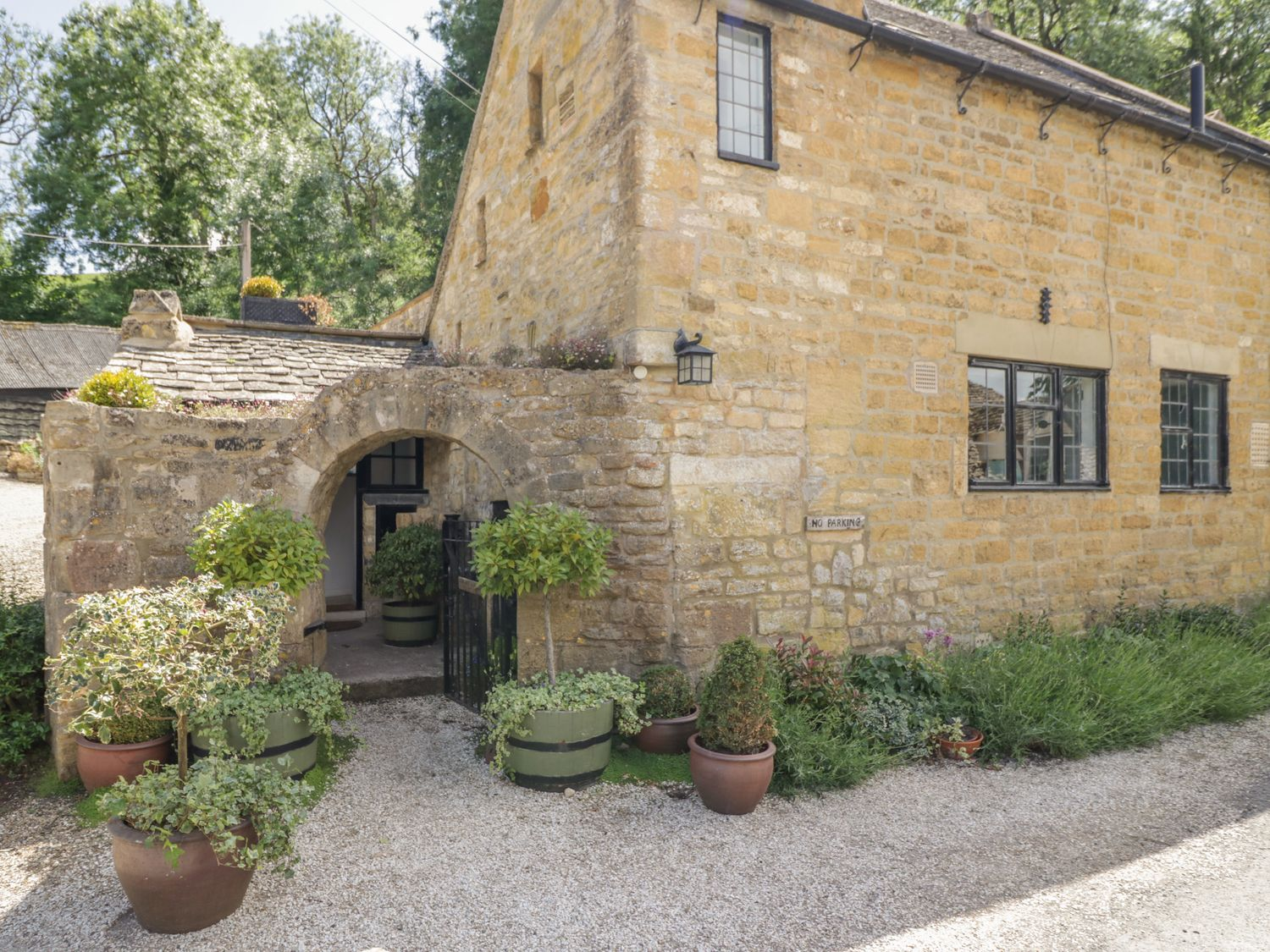 Oat Hill Cottage - Cotswolds - 1043274 - photo 1